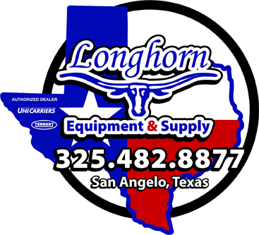 Longhorn Equipment & Supply logo